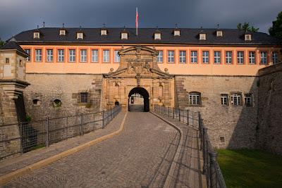 Erfurt (Zitadelle Petersberg)