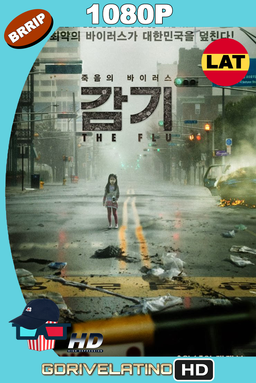 Virus (2013) BRRip 1080p Latino-Coreano MKV