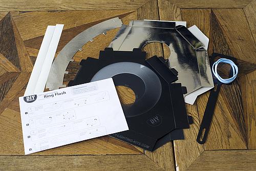 Ragoem Vakfotografie: Review: DIY Ring Flash