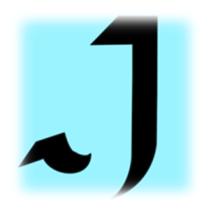 Logo Pertama Blog Jonarendra