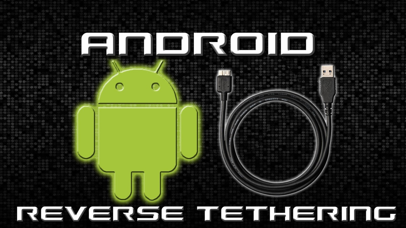 how to connect android phone to computer using usb