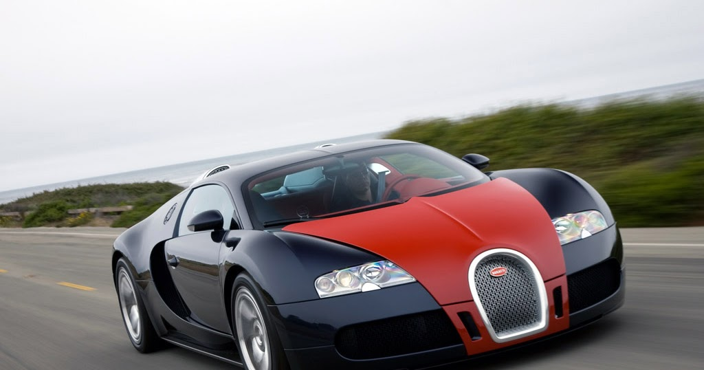 2009 Bugatti Veyron Fbg Par Hermes Car Reviews