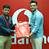 AHMEDABAD RESIDENT WINS NATIONAL VODAFONE PUG-A-THON CONTEST