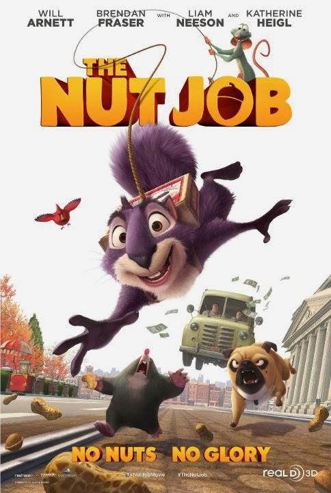 the nut job مدبلج تحميل