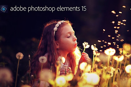 Free Download Software Adobe Photoshop Elements 2015 for Computer or Laptop