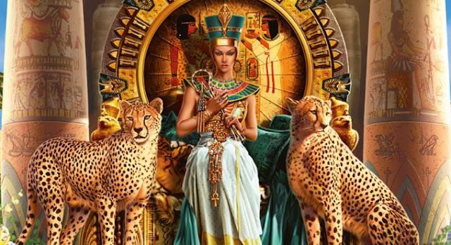 Ini Dia Empat Cara Yang Terbilang Unik Tuk Jadi Cantik Ala Cleopatra