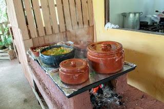 """""""Tesouros de Sete Barras"""" resgata potencialidades durante Festival Gastronômico"""