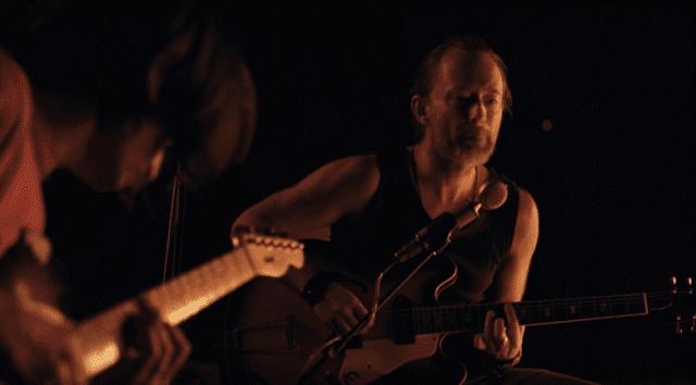 Paul Thomas Anderson i Radiohead