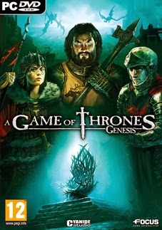 A Game of Thrones Genesis PC Download Completo Torrent