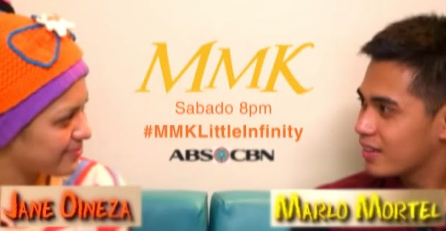 Must Watch Actress Jane Oineza is Back Again for 'MMK October 25 Episode'
