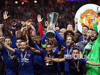 MU Exceeds Real Madrid as Richest Club in the World