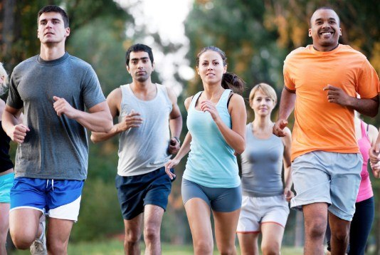 How Does Exercise Have an Effect on Your Cholesterol?