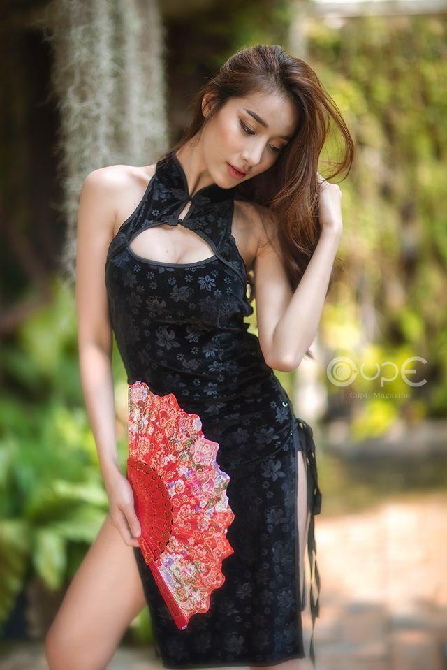 Pichana Yoosuk - Thailands Prettiest Supermodel - Hot