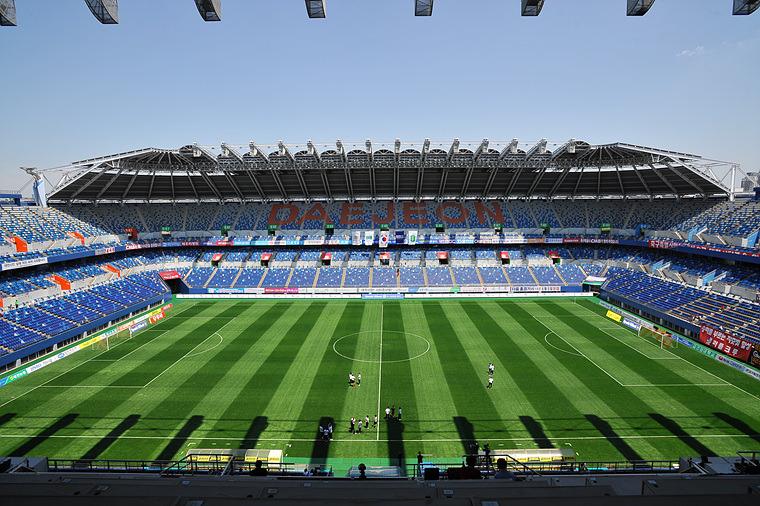 daejeon guida stadi mondiali under 20 corea italia