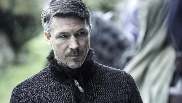 Blue Book - Aidan Gillen to Star in History's UFO Drama