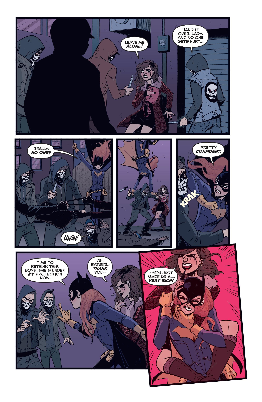 Batgirl (2011) #_TPB_Batgirl_of_Burnside_(Part_2) #59 - English 1