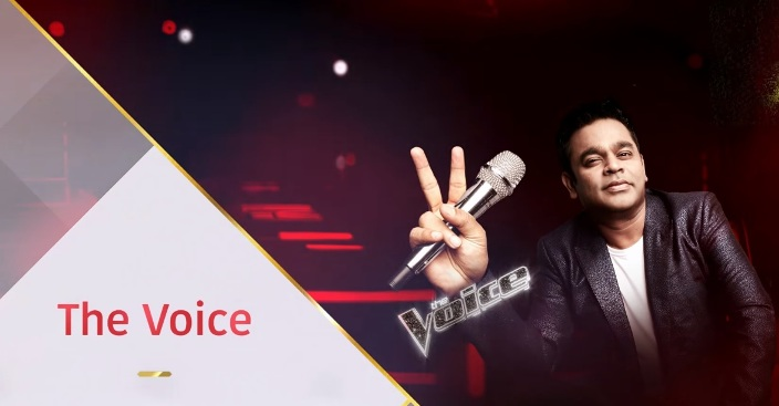 The Voice India Season 3 tv show, timing, TRP rating this week, star cast, actors actress image, poster