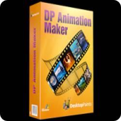 تحميل DP ANIMATION MAKER مجانا لانشاء الصور المتحركة مع كود التفعيل
