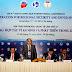 Hợp tác quốc tế góp phần bảo vệ chủ quyền biển đảo theo tinh thần Nghị quyết Đại hội lần thứ XII của Đảng