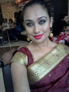 Rumana Khan Bangladeshi Actress Wedding