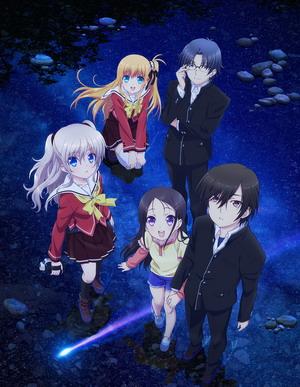 Rekomendasi Anime Yang Mengajarkan Tentang Kehidupan