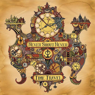 Never Shout Never - Simplistic Trance-Like Getaway Lyrics