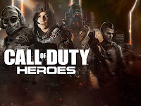 Call of Duty®: Heroes MOD APK + Data OBB v4.1.1 Terbaru for Android
