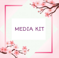 Guarda il mio MEDIA KIT ⬇️
