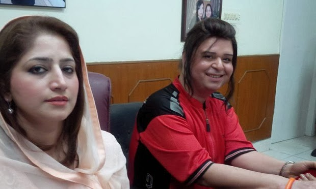 Transgenders Being Offered Jobs In Sindh – Finally
