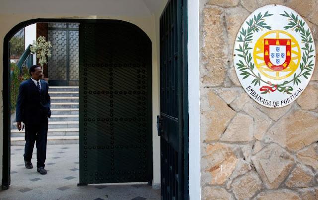 Embaixada em Díli envia conselhos de segurança a portugueses em Timor-Leste