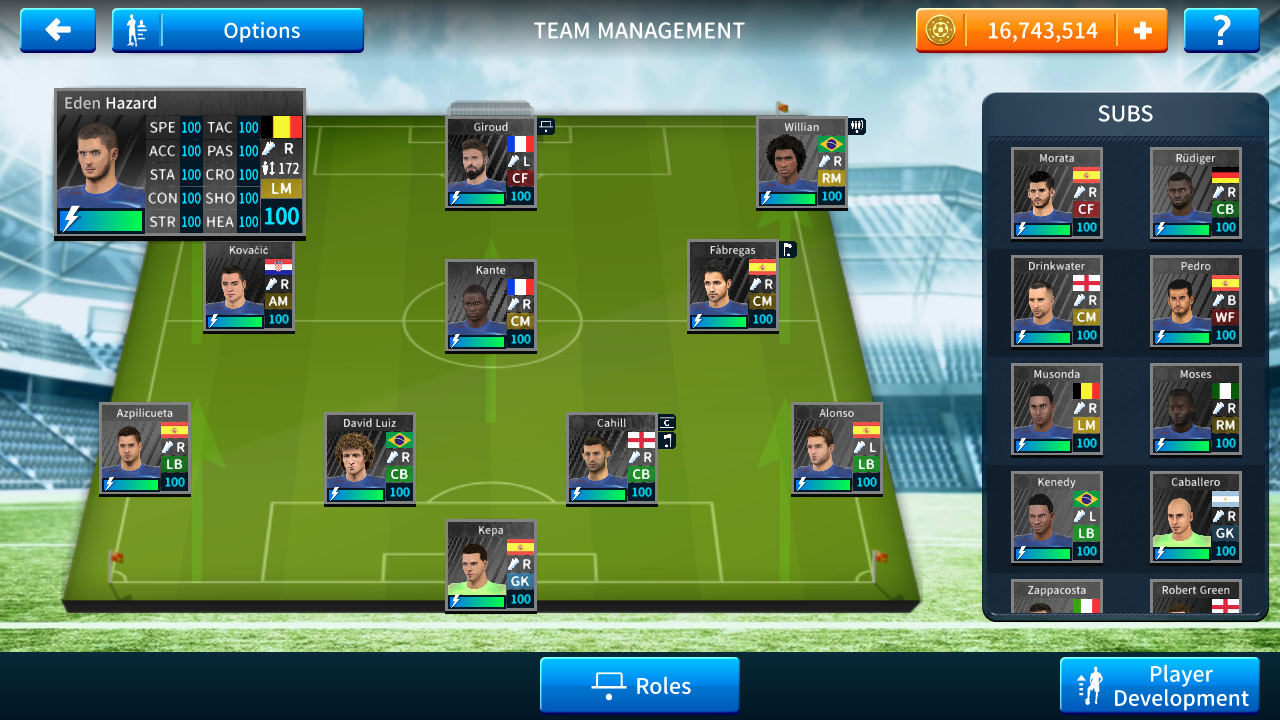 online store 4be10 fc99c How To Create Chelsea Team In Dream League Soccer 2019 ...