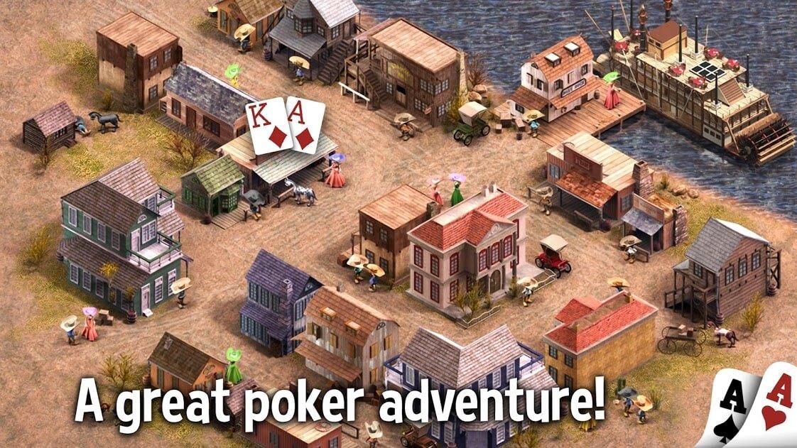 Governor of Poker 2 Premium v 3.0.18 apk mod DINHEIRO INFINITO