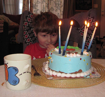 Meijer Birthday Cake Ice Cream