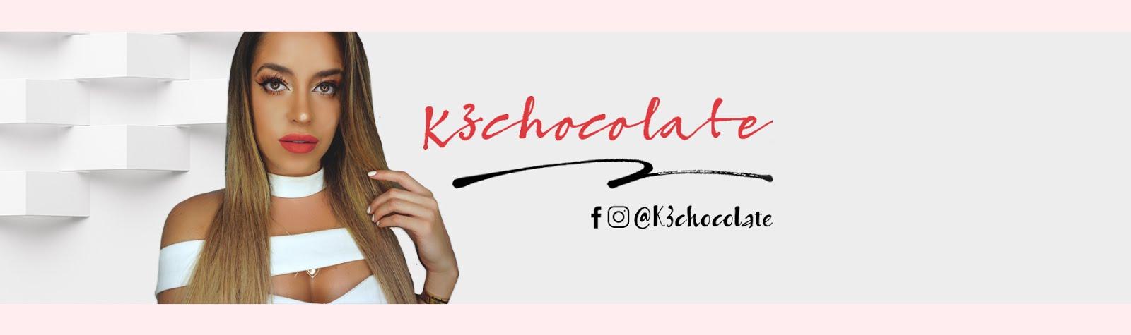 e422b34447 K3chocolate  TRY ON LINGERIE HAUL