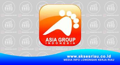Perusahaan Asia Group Pekanbaru