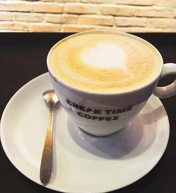 Voucher cafe giảm giá