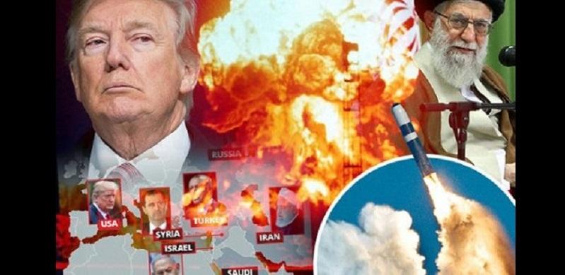 Ο φόβος Παγκοσμίου Πολέμου κυριαρχεί στα κοινωνικά δίκτυα μετά την επίθεση των ΗΠΑ!