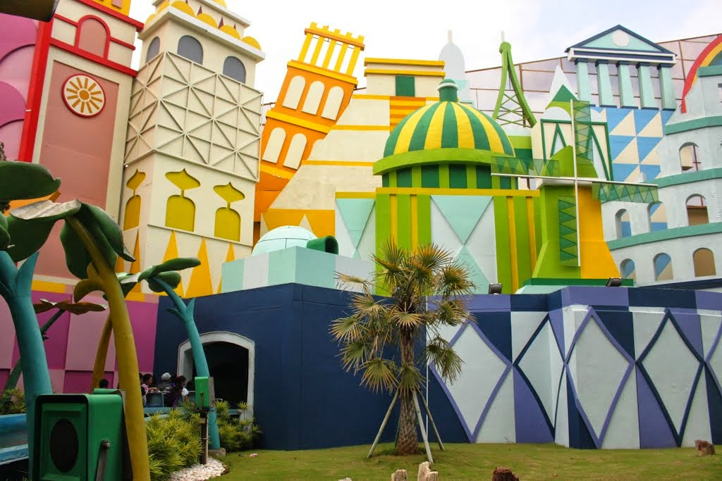 Istana Boneka