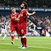 Penyerang Liverpool, Mohamed Salah, Membawa Ancaman Nuklir Ke Manchester United, Mengakui Mourinho