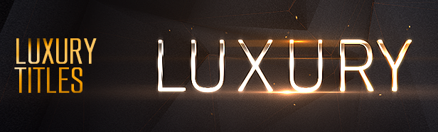 Awards Luxury Titles - 3