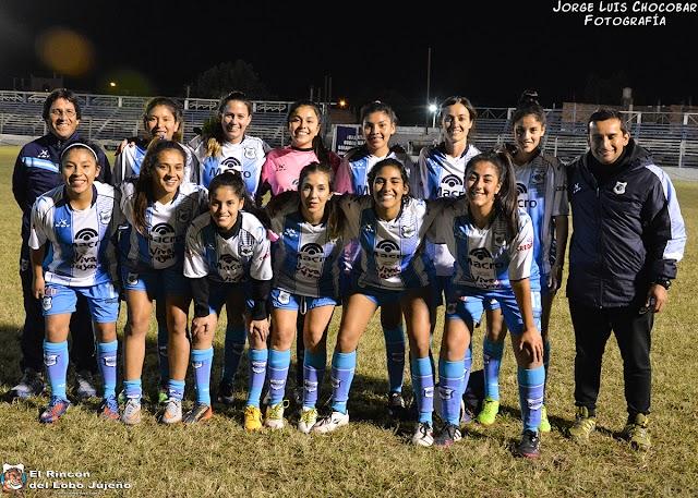 Fotos | 2017 | Fecha 7 Talleres 1-0 Gimnasia | Fútbol Femenino