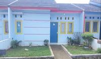 Rumah Minimalis KPR BTN DiCisauk Tangerang