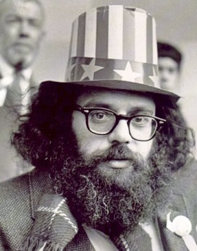 32 Poems: Republican Debate Liveblog with Allen Ginsberg