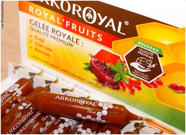 Arkoroyal, le label apiculture responsable - Arkopharma - Blog beauté