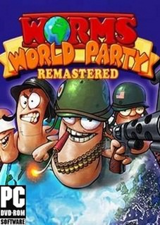 Download Worms World Party Remastered - PC (Completo em Torrent)