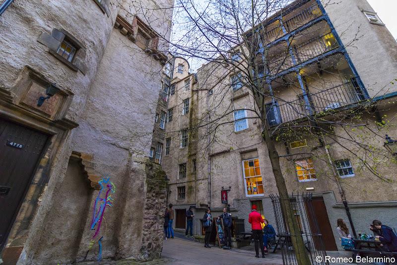 The Edinburgh Literary Pub Tour Things to Do in Edinburgh in 3 Days Itinerary