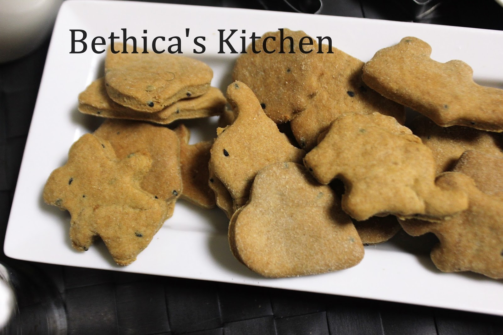 Bethica S Kitchen Flavours Eggless Whole Wheat Kalonji Nigella