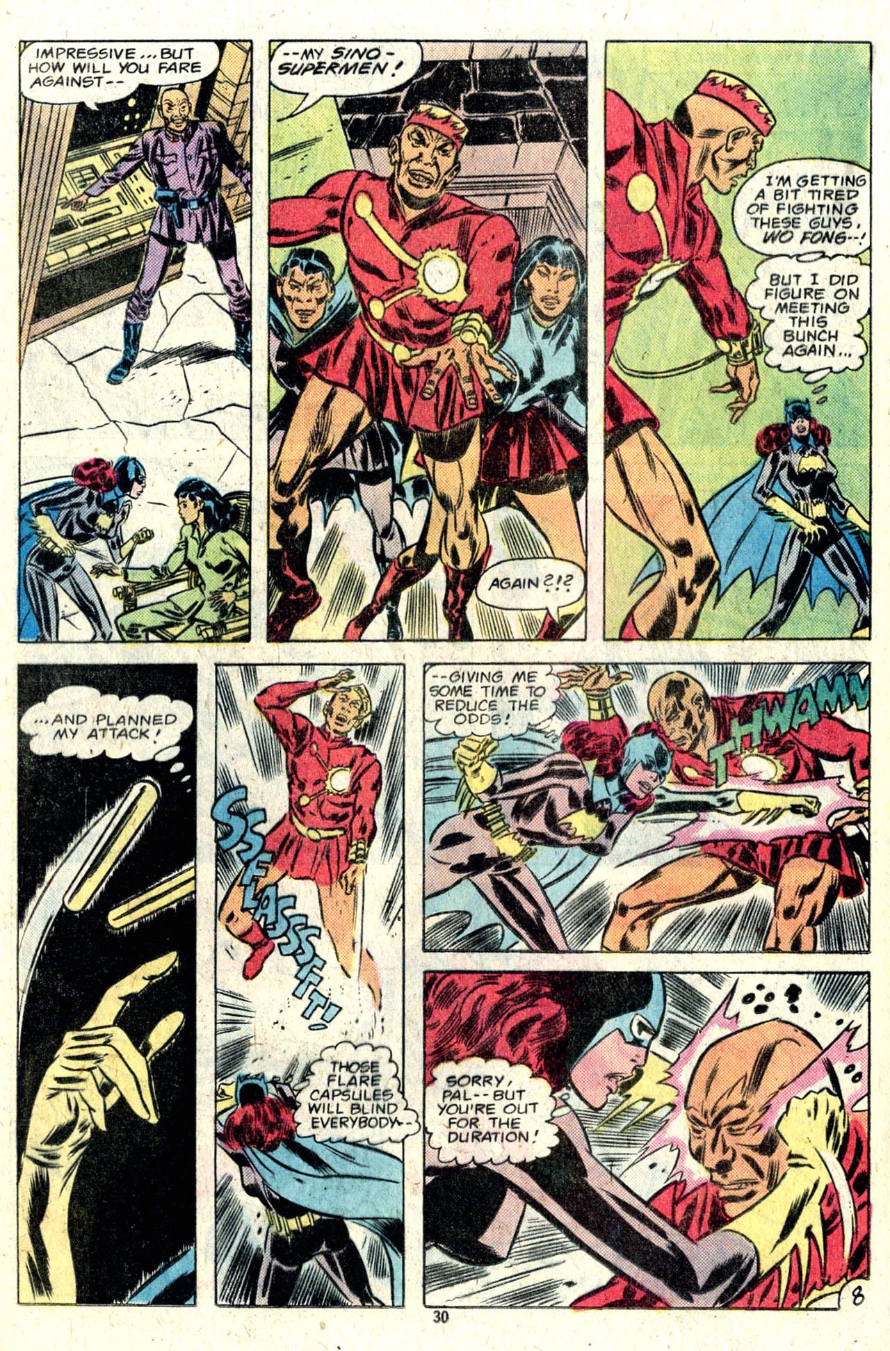 Detective Comics (1937) 482 Page 30