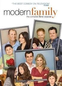 Resultado de imagen para modern family temporada 1