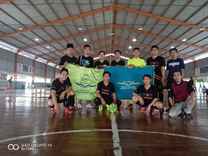 PBA IPMAFA Ikuti Turnamen Fitsal ITHLA di Surakarta